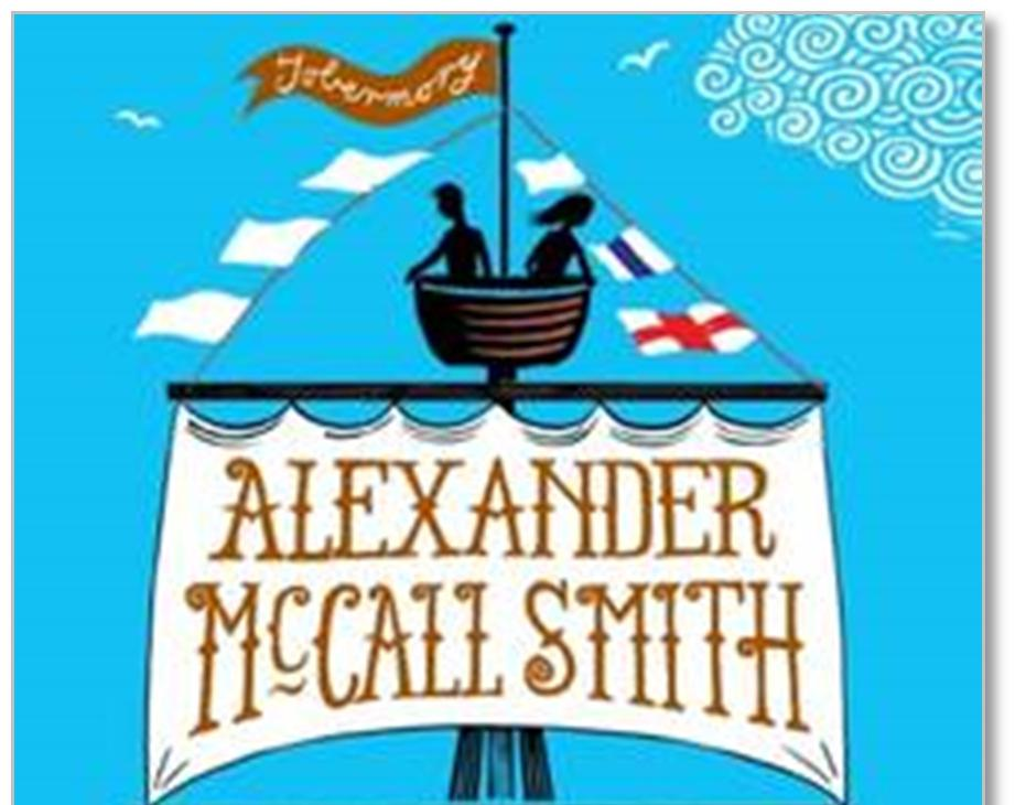 Lovereading4kids Reader reviews of School Ship Tobermory by Alexander McCall Smith Below are the complete reviews, written by Lovereading4kids members.