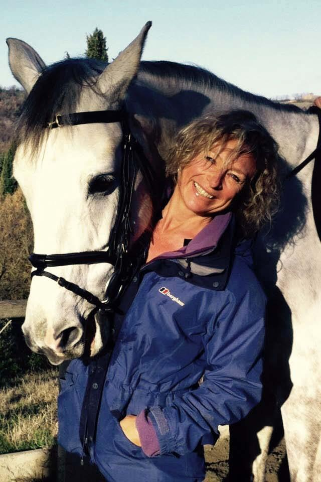 About Nicole Gibbard Nicole was born and raised in England, spending her earlier years growing up with horses and other animals and enjoying many different sports as a child.