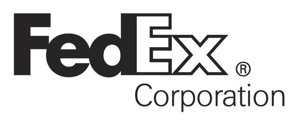 Q3 Fiscal 2017 Statistics FedEx Corporation Financial and Operating Statistics Third Quarter Fiscal 2017 February 28, 2017 This report is a statistical supplement to FedEx s interim financial reports