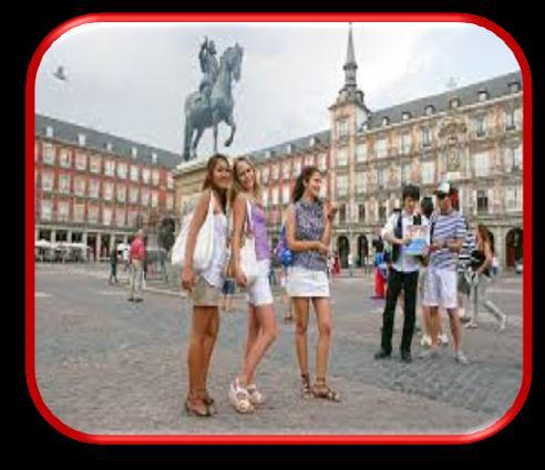 SPAIN ESCORTED HOLIDAY PACKAGE 06 NIGHTS/07 DAYS