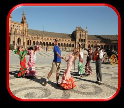 2 Guided visits in Cordoba, Seville, Granada (Alhambra &Generalife Gardens), Valencia and Barcelona / Tour