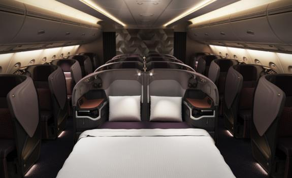 A380 Cabin Products