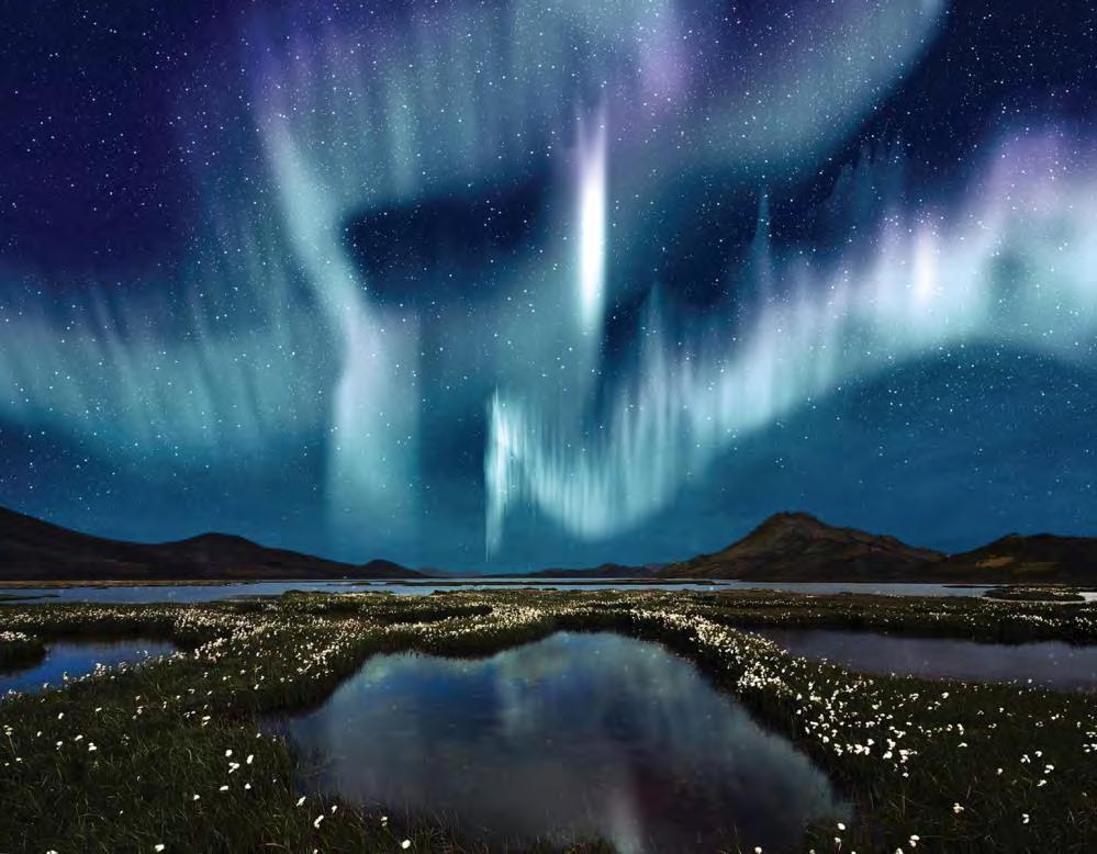University of South Alabama Alumni presents Iceland's Magical Northern Lights November 6 12, 2018 For more