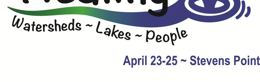 This event is sponsored by the Wisconsin Lakes Partnership, a nationally recognized and successful collaboration of the University of Wisconsin Extension, Wisconsin Department of Natural Resources,