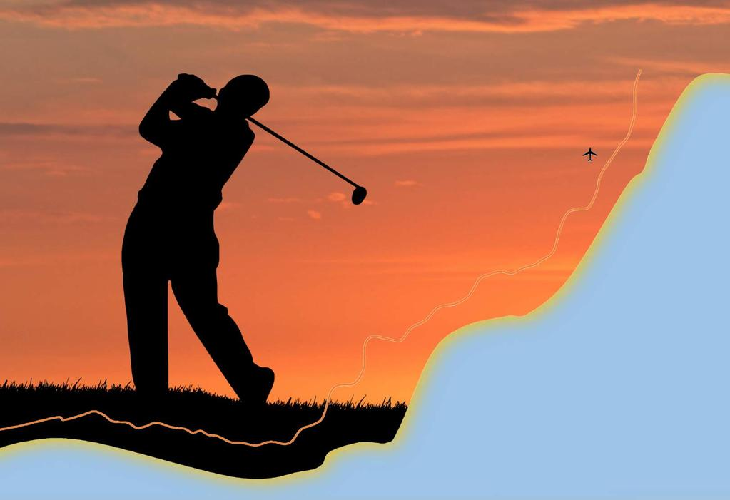 The Costa del Sol is known as the Costa del Golf, and not without good reason.