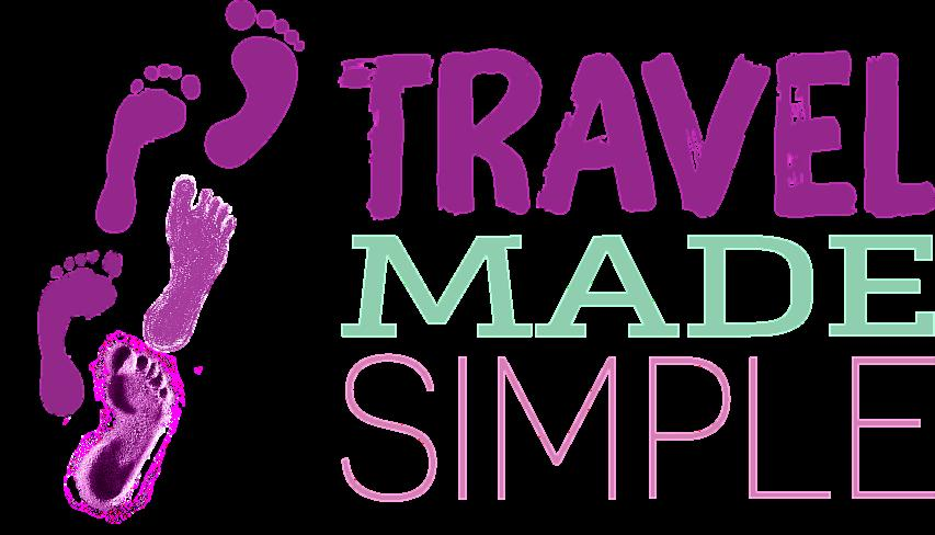 Travel Made Simple is a site that makes travel less complicated and shows people how to travel.