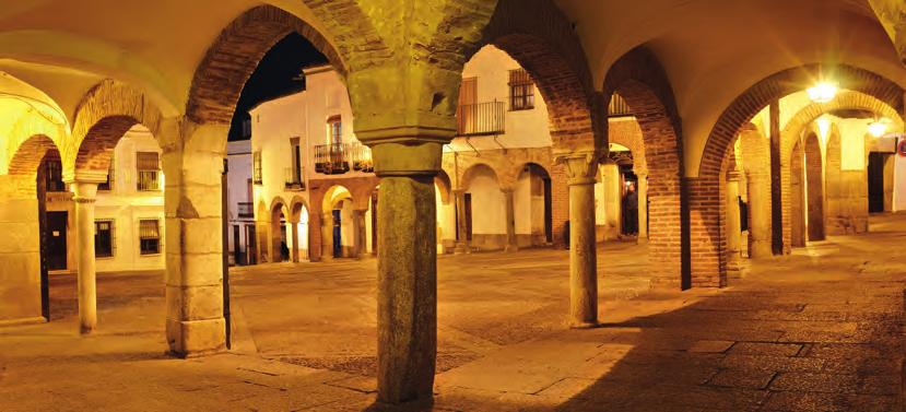 ZAFRA (Photo: Tourism of