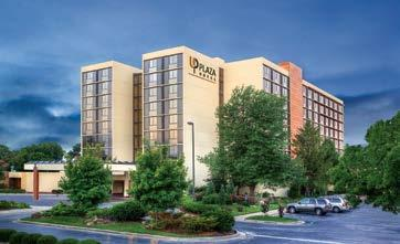 Convention Center - Opening Fall, 2018 Holiday Inn Hotel & Suites 417-865-8600 www.holidayinnspringfieldnorth.com Lamplighter Inn Convention Center 417-869-3900 www.lamplighternorth.