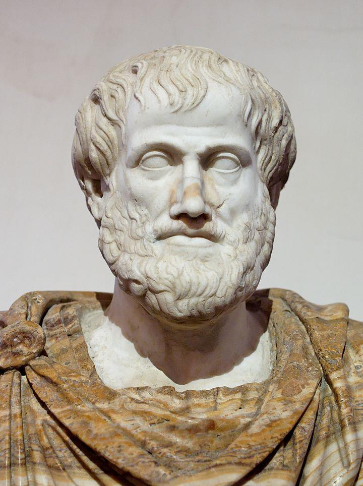 Philosophers Aristotle (384-322 BC): A student of Plato.