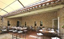 Provence, the Auberge de Carcarille is a