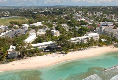 Palm Beach Hotels, Barbados (Current) Palm Beach (Cayman) Ltd Recently instructed in the sale of two hotels located on the south coast with a combined room count of 280