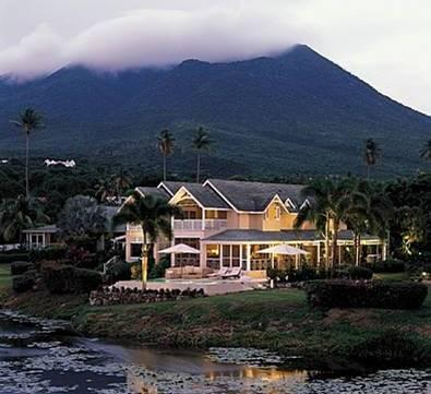 Four Seasons, Nevis Maritz Wolff Property consultancy and valuation US$100 million One of the leading resorts developed