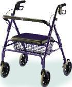 attaches easily to the basket Tote bag standard, attaches easily to the frame 65450 Features Model no.