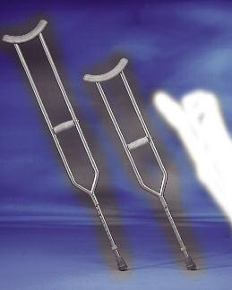 Invacare Crutches Crutches Invacare s line of crutches provides support, strength and comfort for consumers.