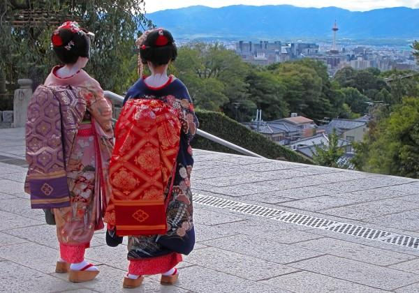 As one of the most culturally rich cities in Asia, Kyoto is home to an abundance of UNESCO World Heritage sites, Buddhist temples and Shinto shrines.