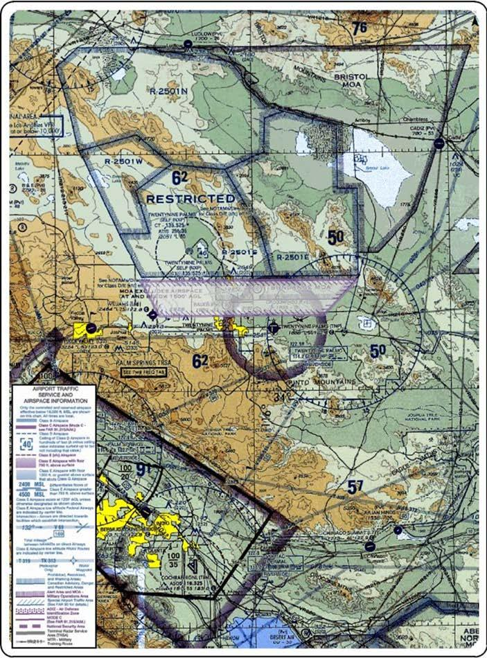PROPOSED NEW SUNDANCE MOA/ATCAA WITH PROPOSED PERIODS OF USE The New Sundance MOA/ATCAA would be activated by NOTAM in support of fixed wing, rotary wing and tilt-rotor aircraft training events.