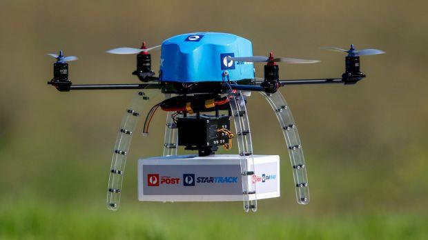 Currently $2,000 typically buys you a small, high performance multi-rotor the size of a