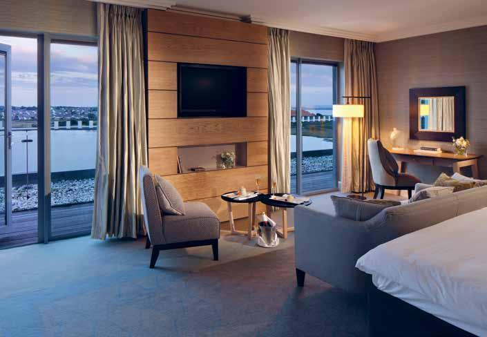 ROOMS & SUITES The Galmont has a range of guest rooms, including Classic, Superior, Family, Business Class and Executive Rooms as well as the