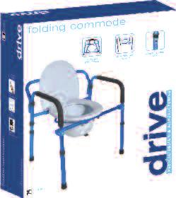TOOL FREE ASSEMBLY B C 7 COMMODES To order call toll free: 877.224.