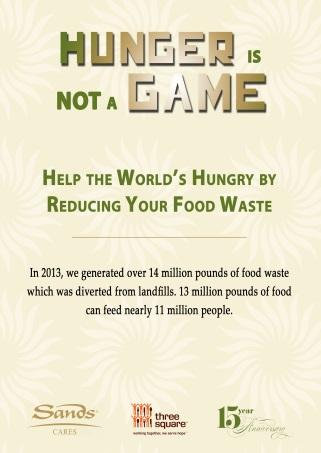 Earth Day and World Hunger Day Earth Day, which began on April 22 nd, 1970, celebrated its 44 th birthday this year.