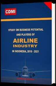 Hubungi Kami 021 31930 108 021 31930 109 021 31930 070 marketing@cdmione.com Indonesian Airline Industry has found its prosperity era in the last seven years (2011 2017). The peak occurred in 2017.