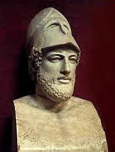The Age of Pericles After the Persian Wars, Athens enjoyed a golden age under Pericles.