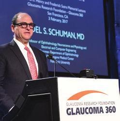 Friday, February 9, 2018 7:30 AM to 7:00 PM This 7th annual meeting aims to speed collaboration and exchange of ideas to develop new diagnostics and therapies for glaucoma.