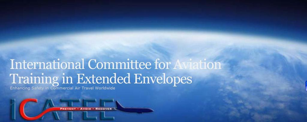 Loss of Control International Committee for Aviation Training in