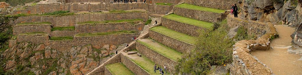 Your next stop will be the nearby amazing circular terraces of Moray, an astonishing example of the agricultural skills of the Incas.