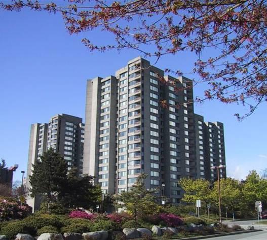 Accommodation in Vancouver: Residences & Hostels Vancouver UBC Gage Residence Location: In the heart of the beautiful University of British Columbia campus.