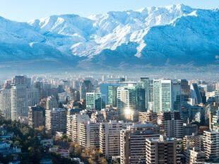 Day 1 ARRIVAL IN SANTIAGO Arrive in Chile s vibrant and colorful capital of Santiago. Transfer from the international airport to your hotel, escorted by your friendly guide.