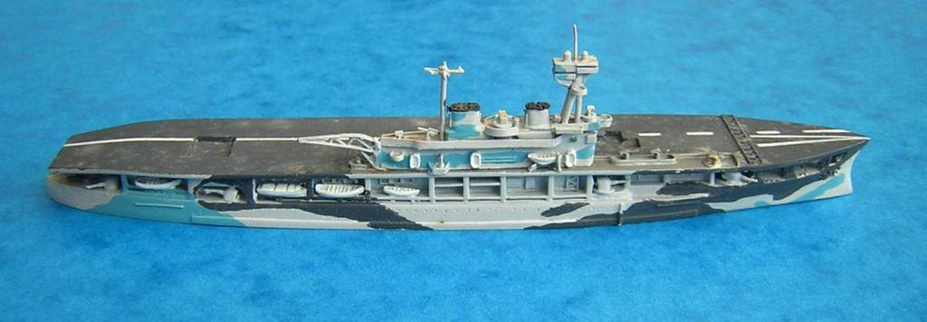 Classic Waterline Ship Models, 2003, Michele Morciano (self published) Conversion for War Mercantiles to Warships in World War II, 2009, Robert Liu Eaglewall s Table Top Navy, 2011, Donald D.