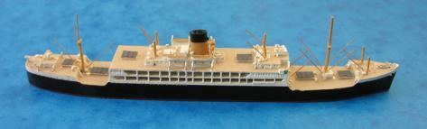 liner P & O 179 Corinthic