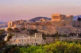 DAY ONE - Tuesday May 1 st ATHENS Today we check in to beautiful and centrally located HERMES