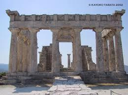 DAY 6 Sunday 6 th May TEMPLE OF APHAIA AND PERDIKA Today, we will visit the Temple of Aphaia,