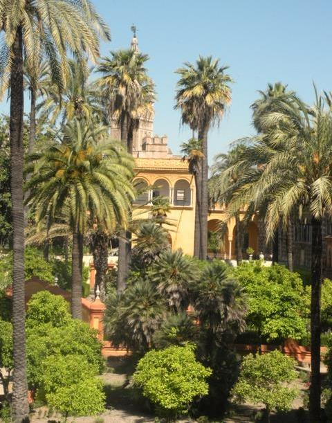 The Real Palace of Seville is thus an invitation to the beauty and the knowledge of an