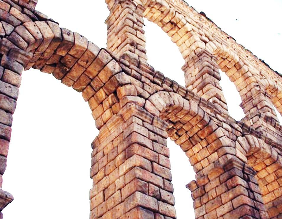 MAY 2 - FULL DAY SEGOVIA Segovia is a charming town which will amaze you with its historical buildings.