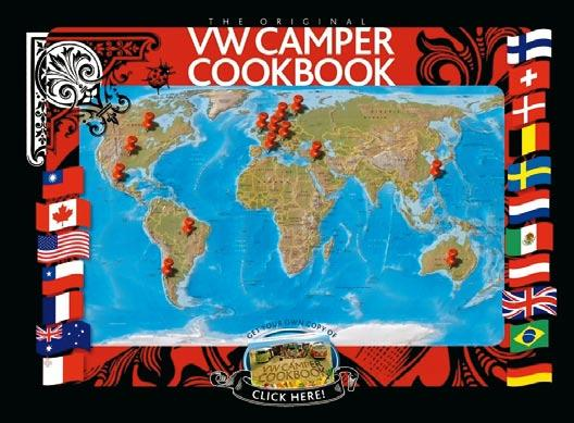 With regards, Rolf de Jong, Netherlands Read about the book in Volksworld Camper and Bus. Have now received the book and think it s excellent.