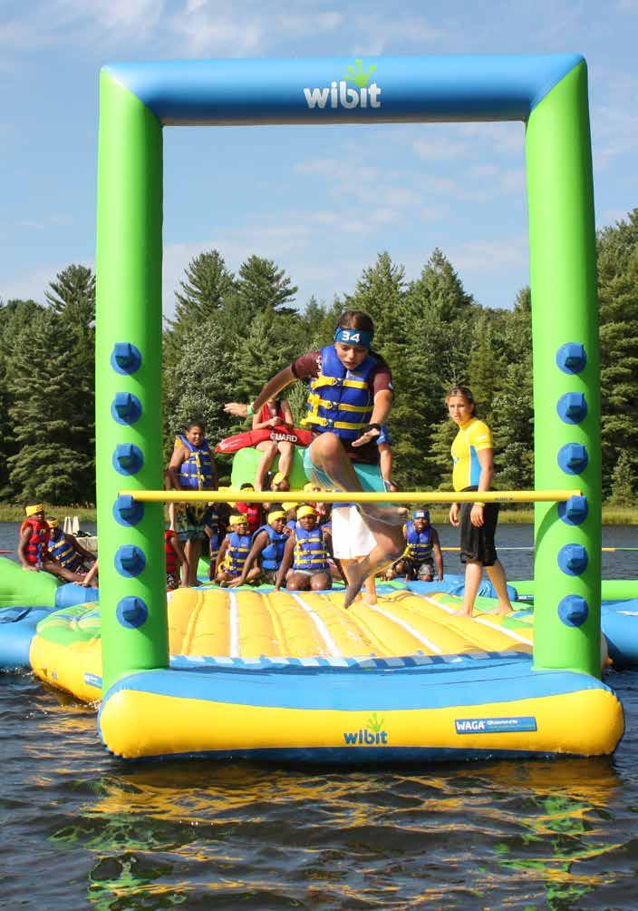 Sleepaway camp open houses at NEW YORK YMCA CAMP March 24 April 14 May 5 June 2 1:00-4:00 pm Transportation is available from NYC For more