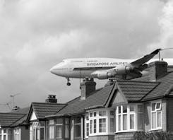 noise MORE THAN A NUISANCE There is evidence that aviation noise has a negative impact on child development, education and public health, including an increased risk of stroke and cardiovascular