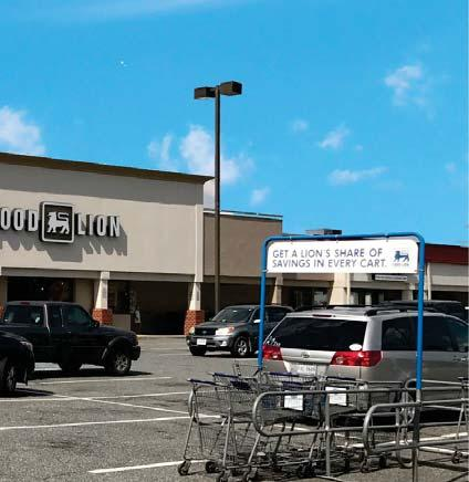 performing Food Lion Renovations coming soon!