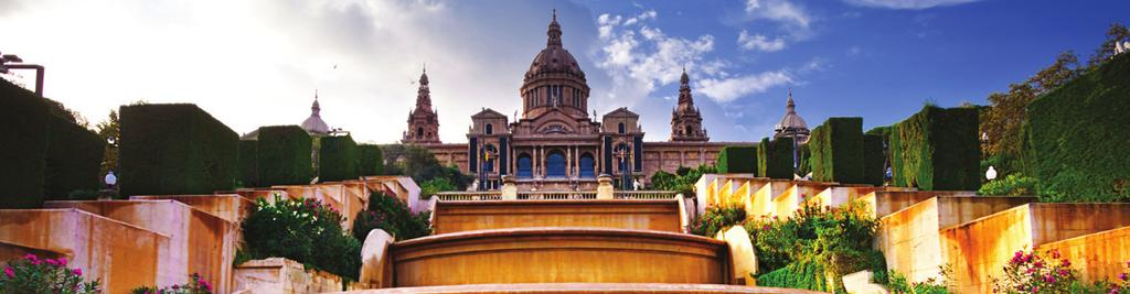 4 NIGHTS in a Comfort Room~ 200 * VALID FOR TRAVEL: 4 Jul - 31 Aug 18+ 4 Nights from 495 * per person, TRYP BARCELONA APOLO Located in the centre of Barcelona a short walk from the Las Ramblas and