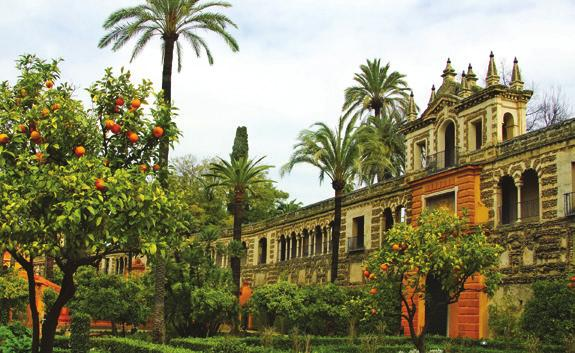 Spain Earlybirds - Regional Plaza de España, Seville H10 CORREGIDOR BOUTIQUE HOTEL, Seville Located in the historical centre of Seville, the H10 Corregidor Boutique Hotel is just a short 3-minute