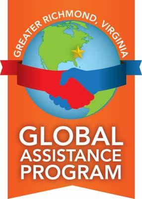 Global Assistance Program (GAP) Referral program to help the company find the right team of US lawyers, accountants, insurance agents, etc.