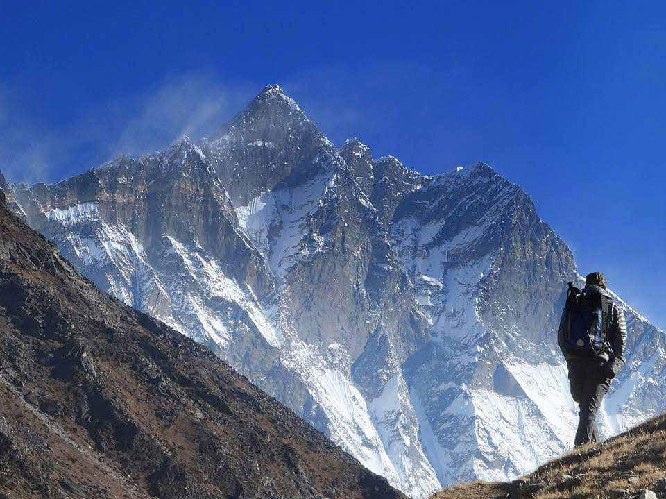 aveltee PRESENTS MOUNT EVEREST BASE CAMP START DURATION GROUP SIZE MINI.