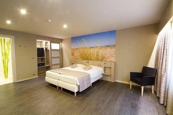 Hotel Bero **** Hotel Bero, the most environmentally friendly hotel in Oostende, boasts 55 spacious rooms: 22