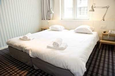 Hotel Leopold *** The completely renovated Leopold Hotel has reopened its doors.