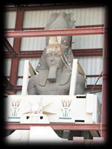 Project in EGYPT Project Name Grand Egyptian Museum Construction Project The