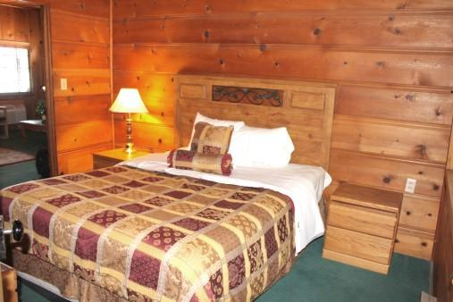 (holidays priced differently) Rental Cabins We also offer