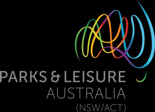 CONFIRMATION To confirm your support of Parks and Leisure Australia NSW/ACT, simply complete the following information and return to Bethanie Tobin plansw@parksleisure.com.au or call on 0413 762757 to discuss further.